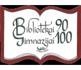 Bibliotekai - 90